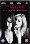 The Quiet (UK-import) (DVD)