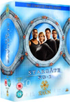 Stargate SG-1 - Sesong 10 (UK-import) (DVD)
