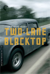 Two-Lane Blacktop - Criterion Collection (DVD - SONE 1)