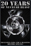 20 Years Of Nuclear Blast (DVD)