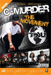 C-Murder - The Movement (DVD - SONE 1)