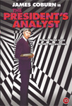 The President's Analyst (DVD)