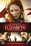 Elizabeth - The Golden Age (DVD)