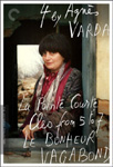 4 By Agnes Varda - Criterion Collection (DVD - SONE 1)