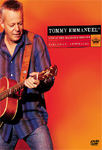 Tommy Emmanuel - Live At Her Majesty's Theatre (DVD - SONE 1)