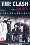 The Clash - Rude Boy (UK-import) (DVD)