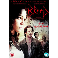 The Breed (UK-import) (DVD)