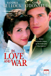 In Love And War (UK-import) (DVD)