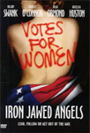 Iron Jawed Angels (DVD)