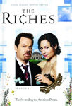 The Riches - Sesong 1 (DVD - SONE 1)