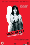 Made In USA (UK-import) (DVD)