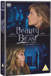 Beauty & The Beast - Sesong 1 (UK-import) (DVD)