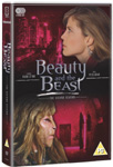 Beauty & The Beast - Sesong 2 (UK-import) (DVD)