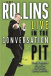 Henry Rollins - Live In The Conversation Pit (DVD - SONE 1)