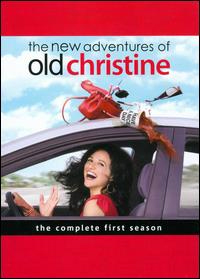 The New Adventures Of Old Christine - Sesong 1 (DVD - SONE 1)