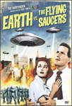 Earth Vs. The Flying Saucers (DVD - SONE 1)