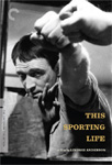 This Sporting Life - Criterion Collection (DVD - SONE 1)