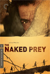 The Naked Prey - Criterion Collection (DVD - SONE 1)