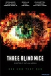 Three Blind Mice (DVD)