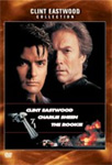 The Rookie (1990) (DVD)