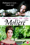 Moliere (UK-import) (DVD)