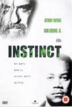 Instinct (UK-import) (DVD)