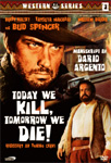 Today We Kill, Tomorrow We Die (DVD)