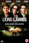 Lions For Lambs (UK-import) (DVD)