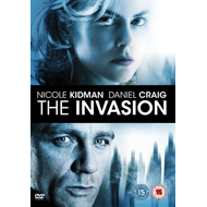 The Invasion (UK-import) (DVD)