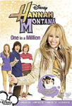 Hannah Montana - One In A Million (DVD - SONE 1)