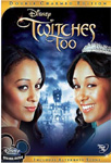 Twitches Too (DVD - SONE 1)