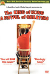 The King Of Kong: A Fistful Of Quarters (DVD - SONE 1)