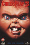 Child's Play 3 (UK-import) (DVD)