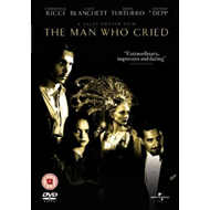 Produktbilde for The Man Who Cried (DVD - SONE 1)