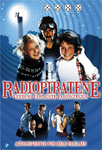 Radiopiratene (DVD)