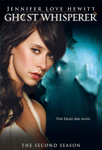 Produktbilde for Ghost Whisperer - Sesong 2 (DVD - SONE 1)