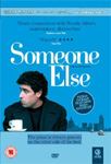 Someone Else (UK-import) (DVD)