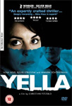 Yella (UK-import) (DVD)