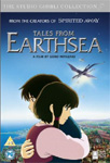 Tales From Earthsea (UK-import) (DVD)