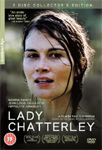 Lady Chatterley - Special Edition (UK-import) (DVD)