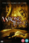 Wrong Turn 2 - Dead End (UK-import) (DVD)