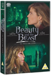 Beauty & The Beast - Sesong 3 (UK-import) (DVD)