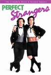 Perfect Strangers - Sesong 1 & 2 (DVD - SONE 1)