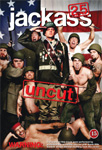 Produktbilde for Jackass 2.5 - Uncut (DVD)