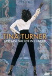 Tina Turner - One Last Time: Live In Concert (DVD)