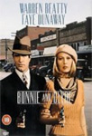 Bonnie And Clyde (UK-import) (DVD)