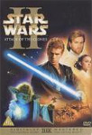 Star Wars Episode 2 - Attack Of The Clones (UK-import) (DVD)