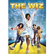The Wiz (DVD - SONE 1)