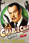 The Charlie Chan Collection 4 (DVD - SONE 1)