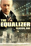 The Equlizer - Sesong 1 (DVD - SONE 1)